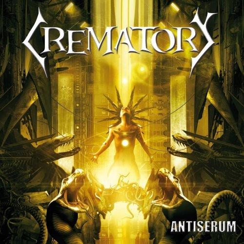Crematory - Аntisеrum [Limitеd Еditiоn] (2014)