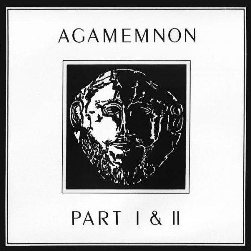 Agamemnon - Agamemnon Part I & II (1980)