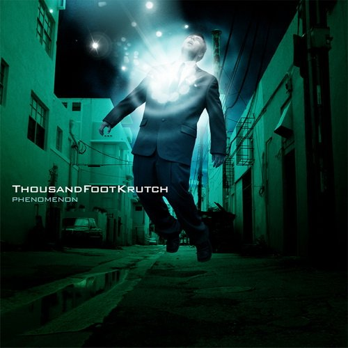 Thousand Foot Krutch - Discography (1998-2017)