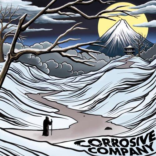 Corrosive Company - Corrosive Company (2019)