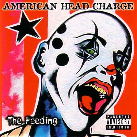 American Head Charge - Discography (1999-2016)