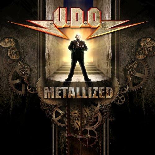 U.D.O. - Меtаllizеd: 20 Yеаrs Оf Меtаl (2007)