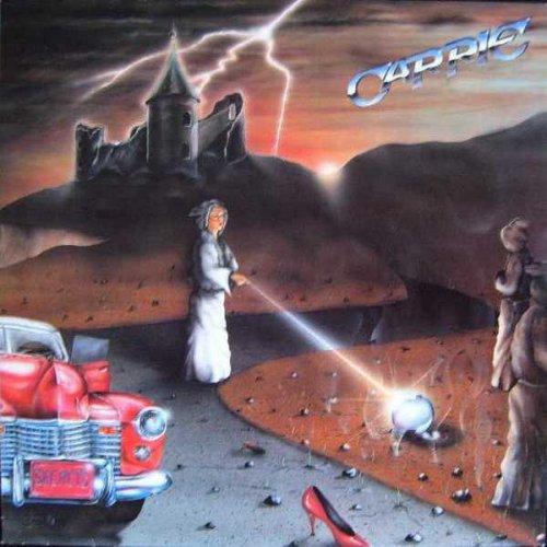 Carrie - Secrets (1985)