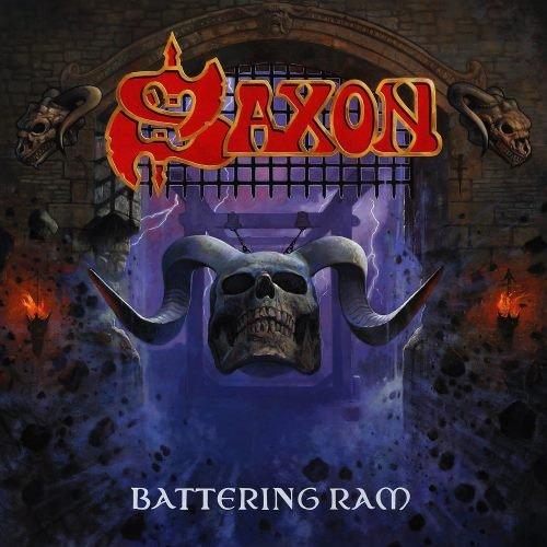 Saxon - Ваttеring Rаm (2015)