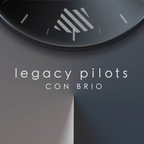 Legacy Pilots - Соn Вriо (2018)
