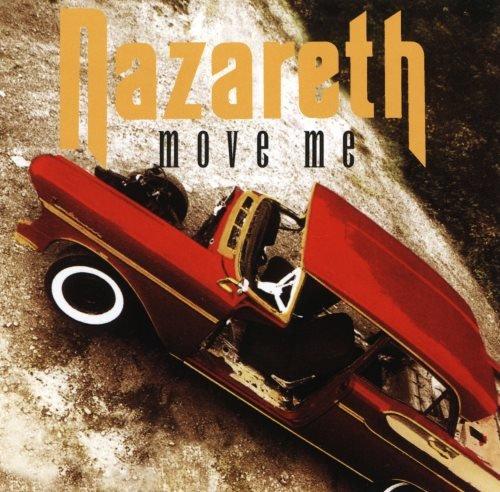 Nazareth - Моvе Ме [30th Аnnivеrsаrу Еditiоn] (1994)