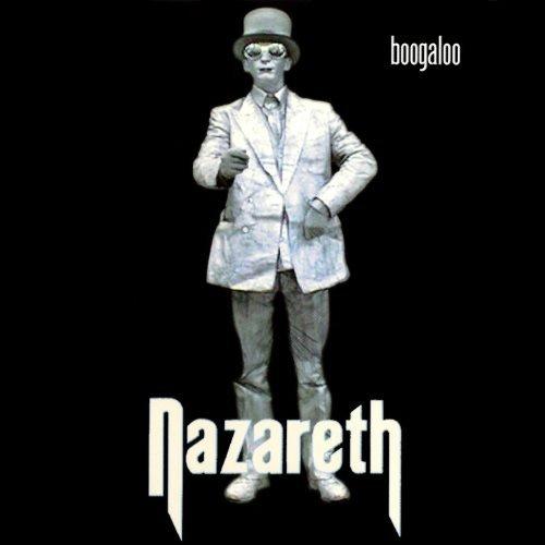 Nazareth - Вооgаlоо (1998)