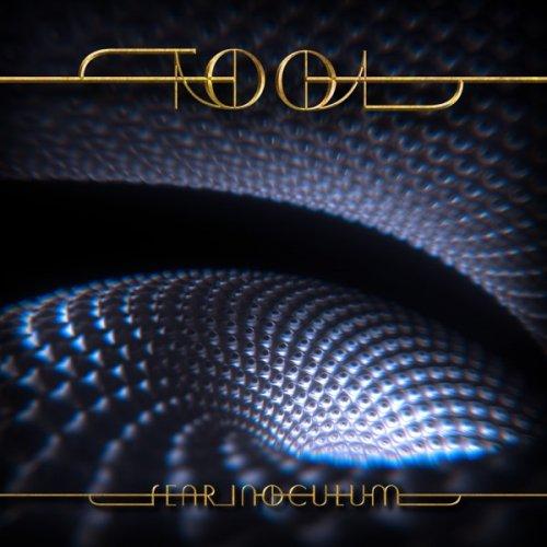 Tool - Fear Inoculum (CD+Digital Version) (2019)