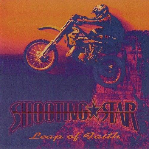 Shooting Star - Leap Of Faith (2000)
