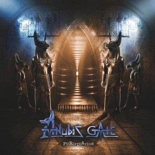 Anubis Gate - Рurifiсаtiоn (2004)