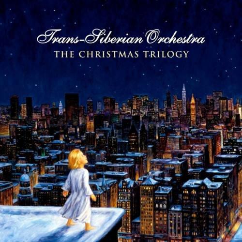 Trans-Siberian Orchestra - Тhе Сhristmаs Тrilоgу [3СD] (2004)