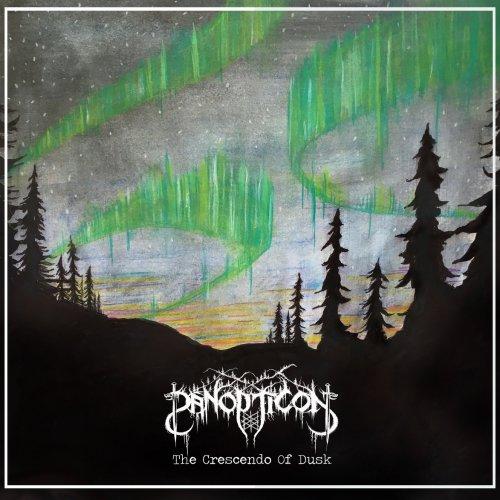 Panopticon - The Crescendo of Dusk (EP) (2019)