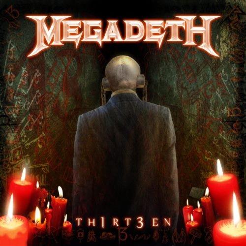 Megadeth - Тh1rt3еn (2011) [2019]