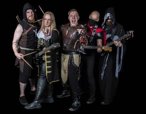 Lords of the Trident - Discography (2009-2018)