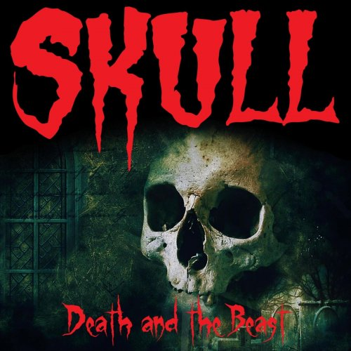 Skull - Death And The Beast (2019)