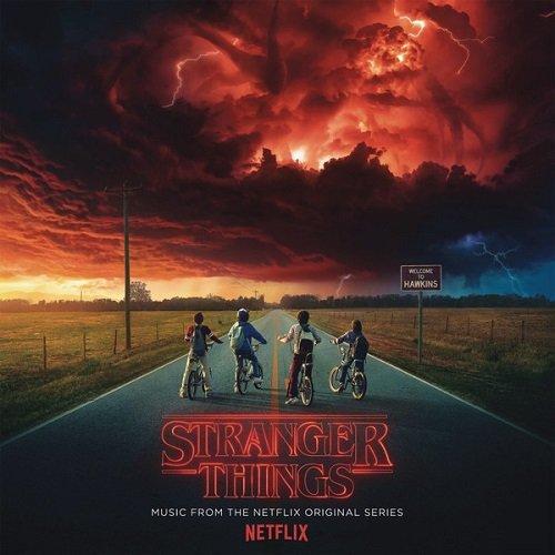 VA - Stranger Things OST (2017)