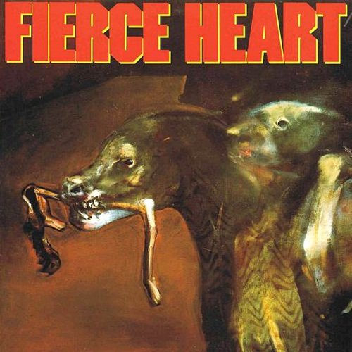 Fierce Heart - Fierce Heart (1985)