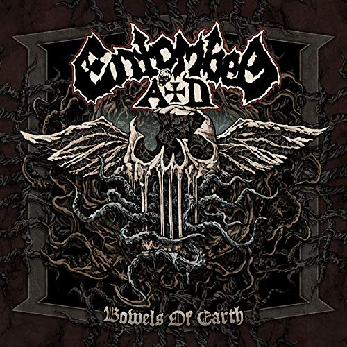 Entombed A.D. - Bowels of Earth (Limited Edition) (2019)
