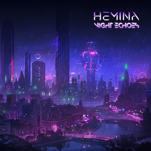 Hemina - Night Echoes (2019)