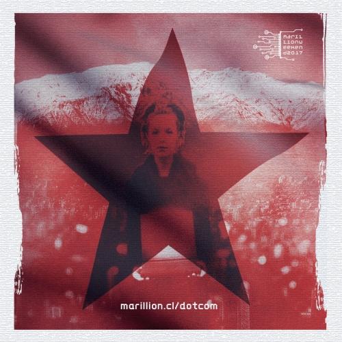 Marillion - Marillion.Cl / Dotcom (Live) (2019)