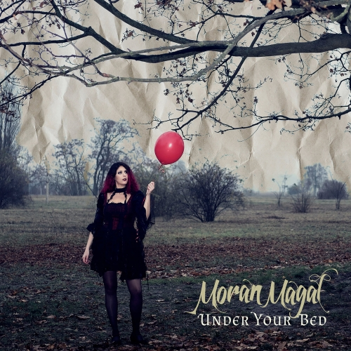Moran Magal - Under Your Bed (2019)