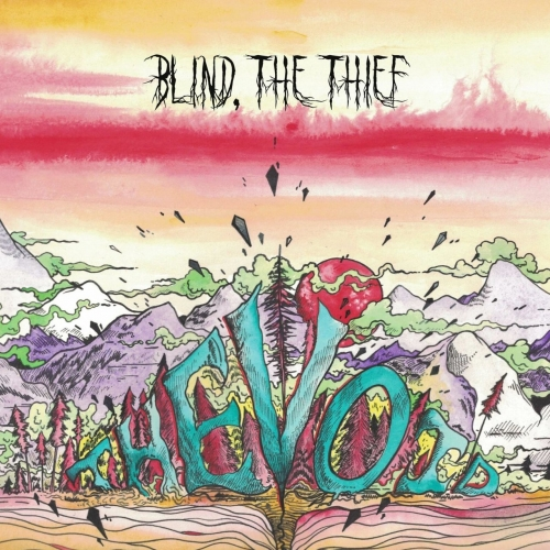 Blind, the Thief - The Void (2019)