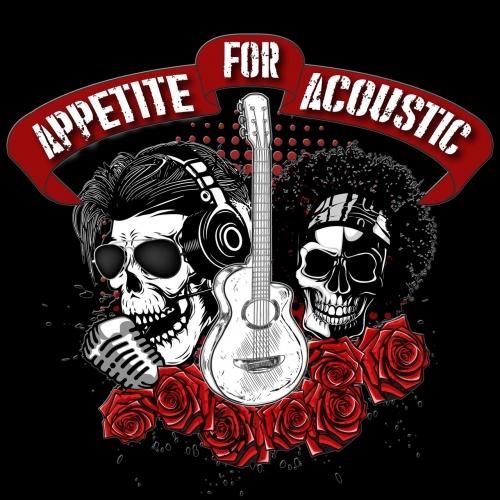 Karl Golden & Jonathan Rogler - Appetite for Acoustic (2019)