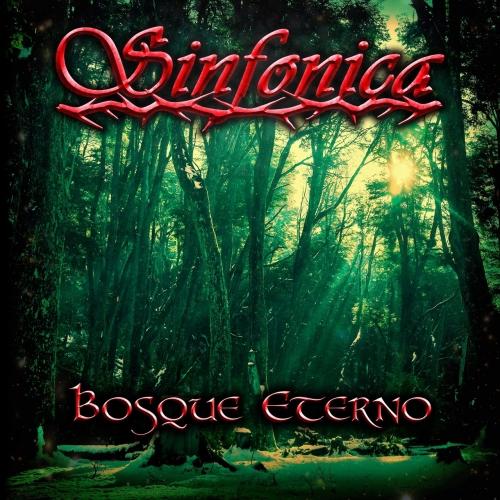 Sinfonica - Bosque Eterno (2019)