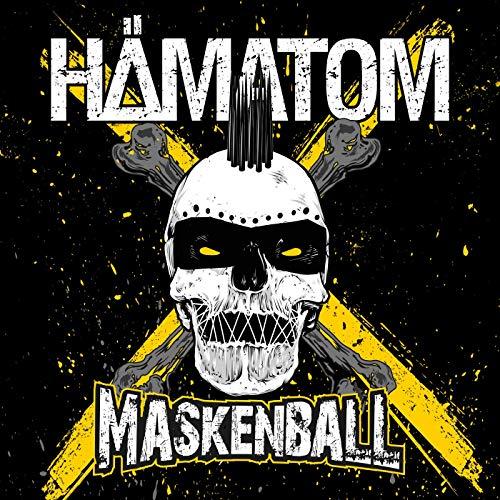Hamatom - Maskenball (2019)