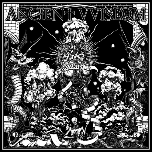 Ancient VVisdom - Mundus (2019)