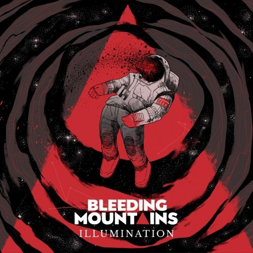 Bleeding Mountains - Illumination (EP) (2019)