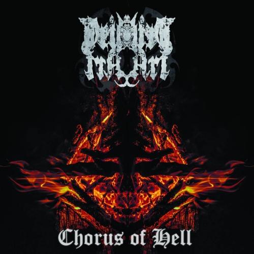 Devilish Art - Chorus of Hell (2019)