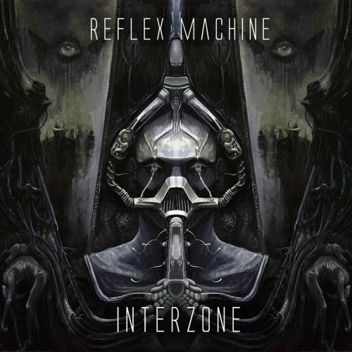 Reflex Machine - Interzone (2019)