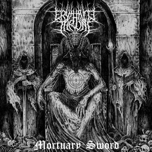 Erythrite Throne - Mortuary Sword (2019)
