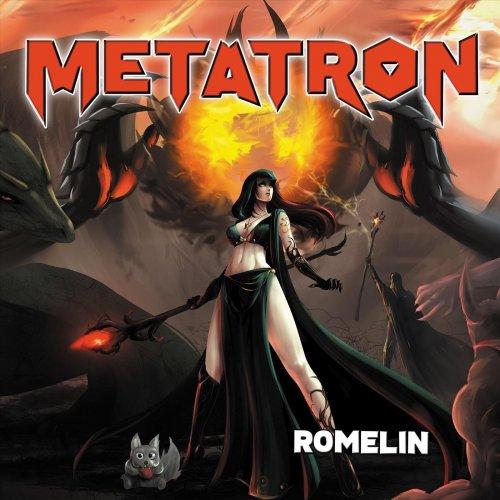 Metatron - Romelin (2019)