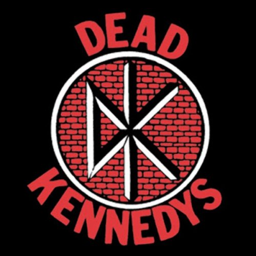 Dead Kennedys - Discography (1980-2007)