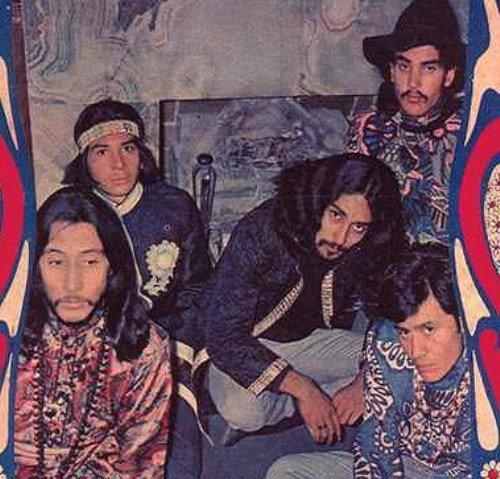 Dug Dug's - Discography (1971-1985)