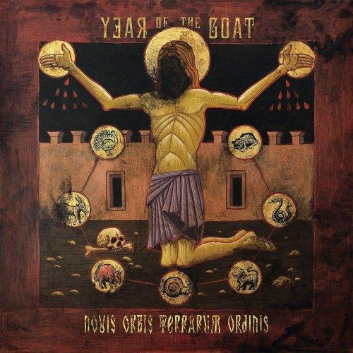 Year Of The Goat - Novis Orbis Terrarum Ordinis (2019)