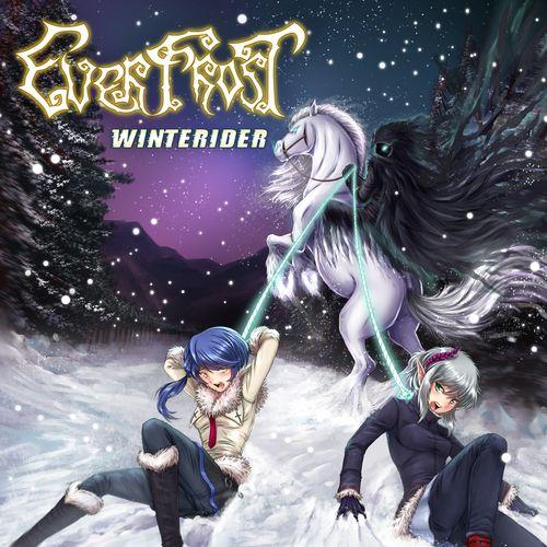 Everfrost - Winterider (2019)