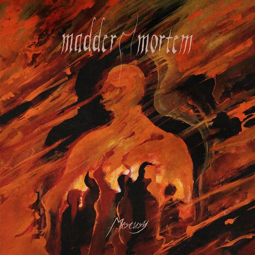 Madder Mortem - Mercury (20th Anniversary Edition) (2019)