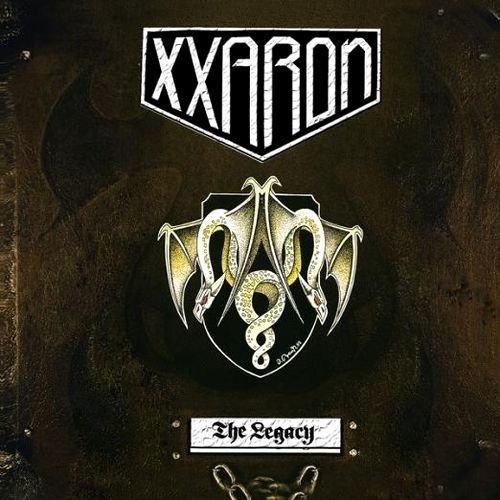 Xxaron - The Legacy (1985)