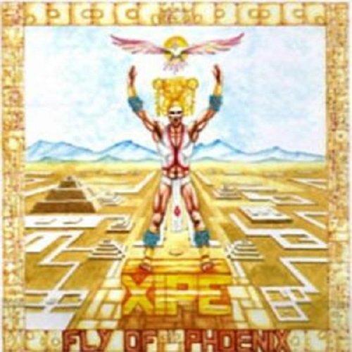 Xipe - Fly Of Phoenix (1986)