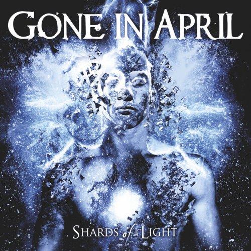 Gone In April - Shards Of Light (2019)