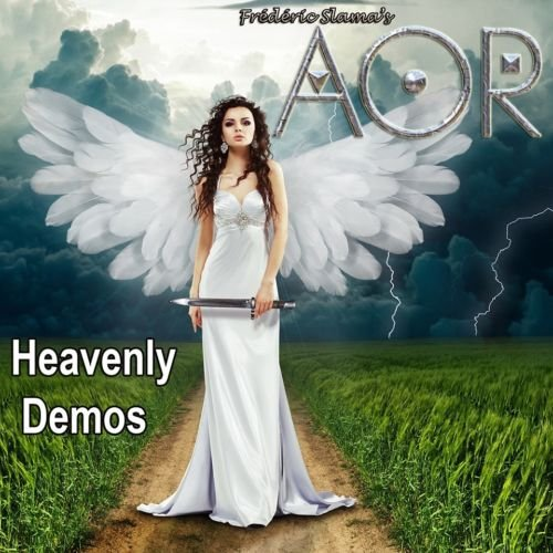 AOR - Heavenly Demos (2019)