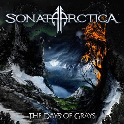 Sonata Arctica - Тhе Dауs Оf Grауs [2СD] (2009)