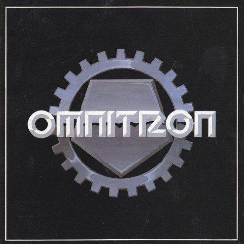 Omnitron - Masterpeace (1990)