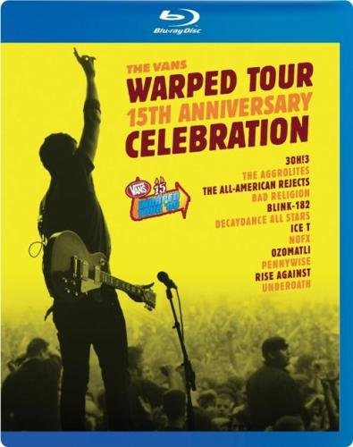 V.A. - The Vans Warped Tour: 15th Anniversary Celebration (2010)