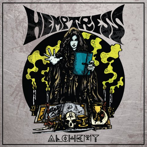 Hemptress - Alchemy (2019)