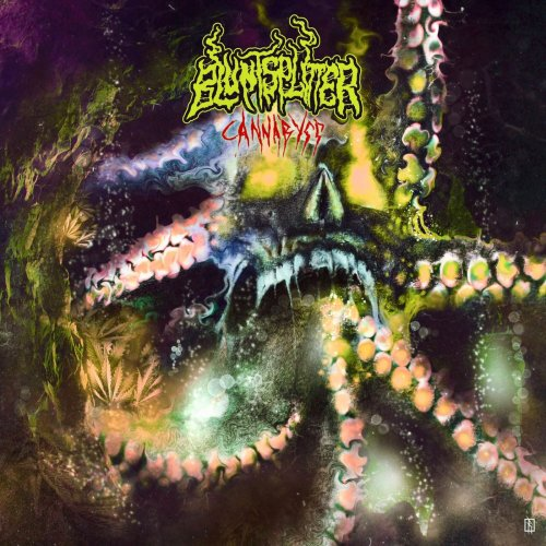 Blunt Splitter - Cannabyss (2019)