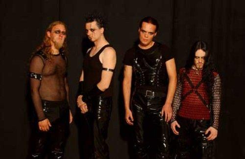 Forlorn - Discography (1997-2003)